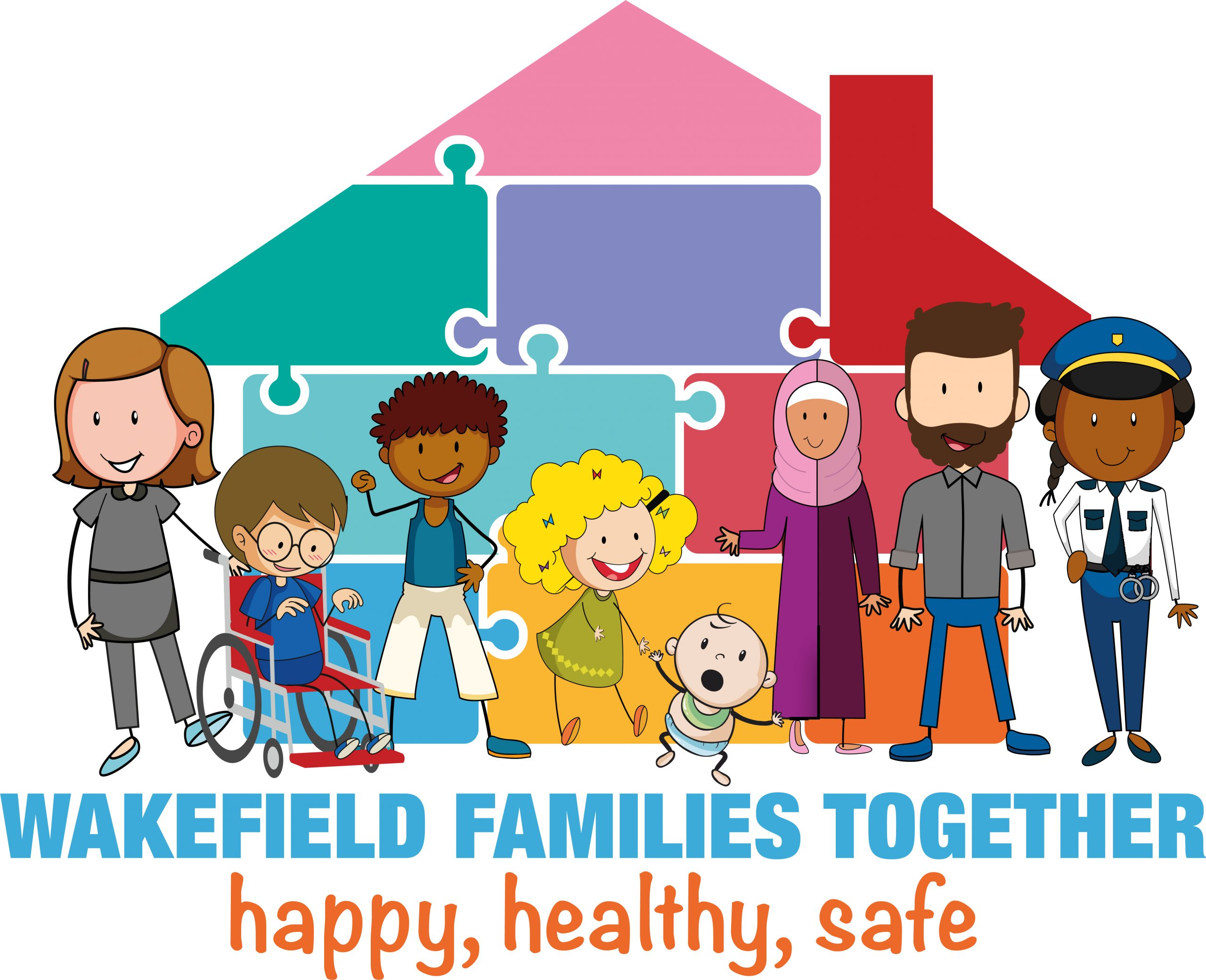 Wakefield Families Together